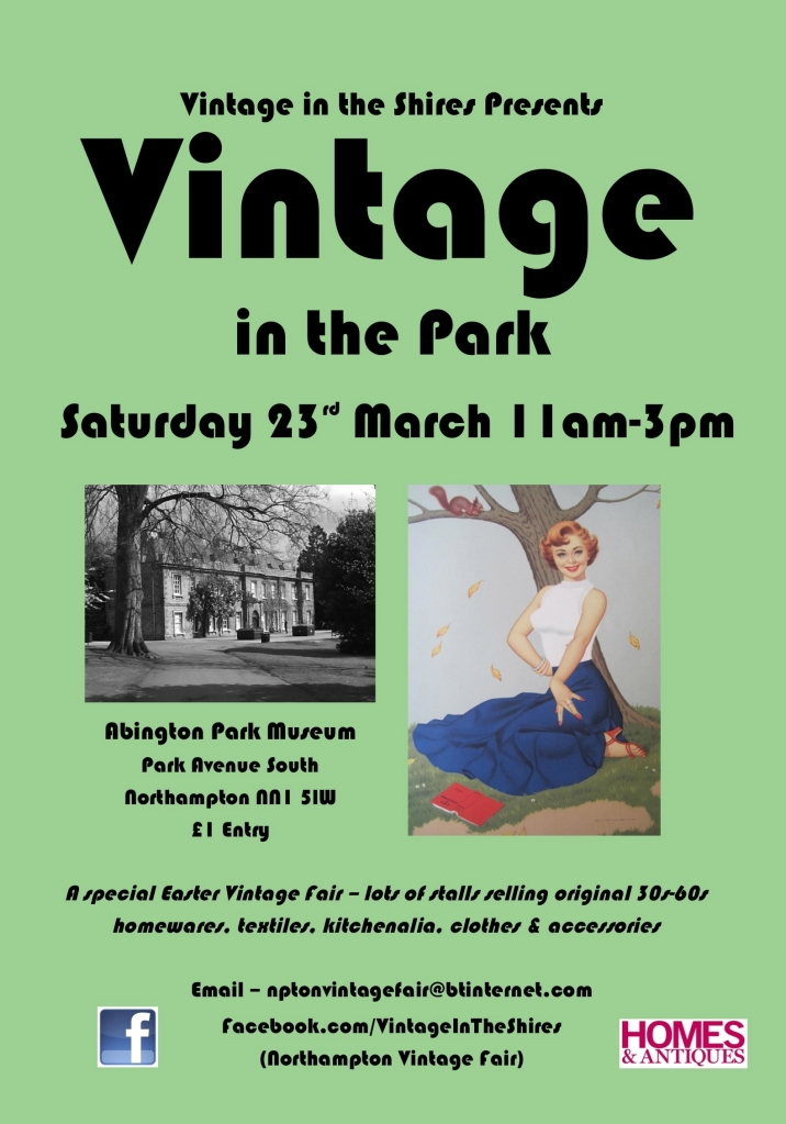 Vintage in the Park
