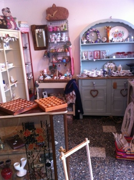 My Little Vintage in Earls Barton, Northamptonshire, by Lost Property Vintage