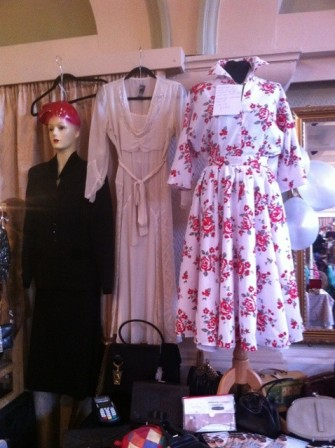 Bows & Braces Vintage Fair - picture by Lost Property Vintage