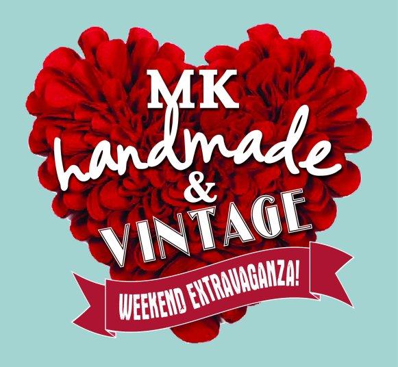 MK Handmade & Vintage Extravaganza